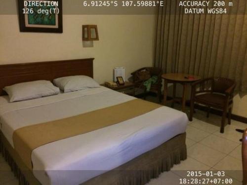 Hotel Matang Raya, Bireuen