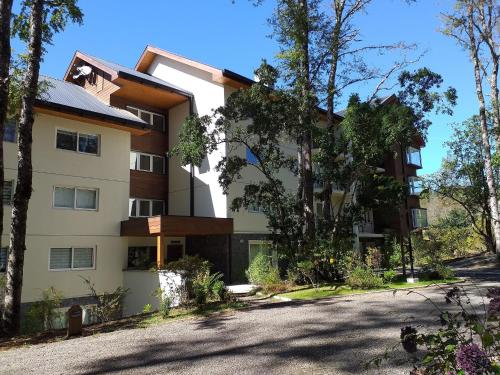. Pucón/stgo. downtown apartments