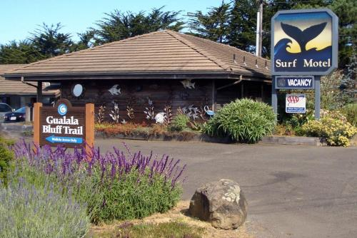 Surf Inn - Gualala, CA CA 95446