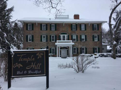 Temple Hill Bed And Breakfast