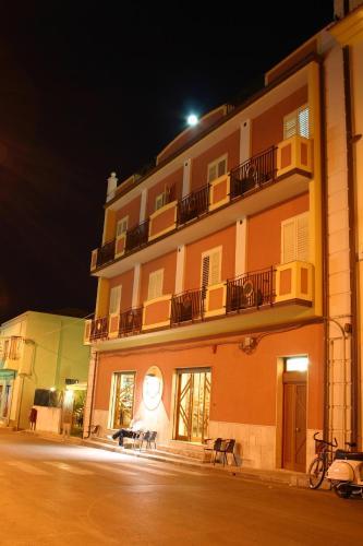. Hotel Piro