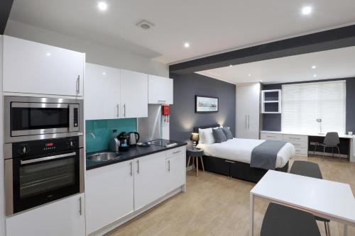 Citystop Apartments - Bold Street