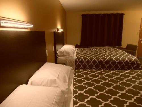 West View Motel - Hanna, AB T0J 1P0