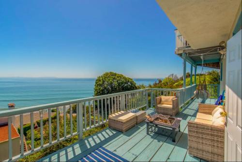 Ocean View+ Beach Surfing studio @ Palisade/Malibu - Apartment - Pacific Palisades