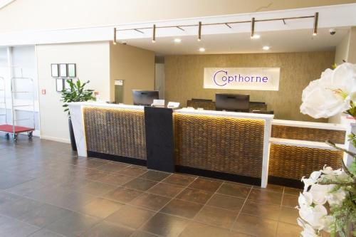 Copthorne Solway Park, Wairarapa - Hotel - Masterton
