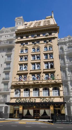 Castelar Hotel & SPA photo 29
