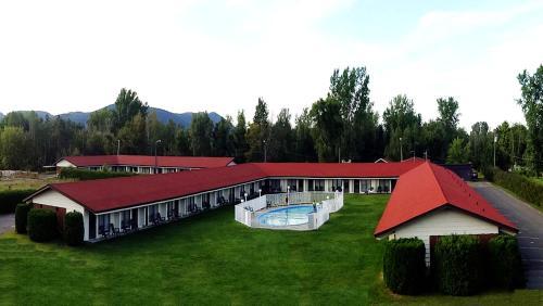 . Motel Bonsoir