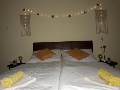 Hotel-overnachting met je hond in Orient Comfort Apartment - Eger