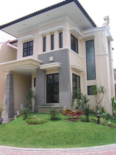 The Residence Dian Istana, Surabaya