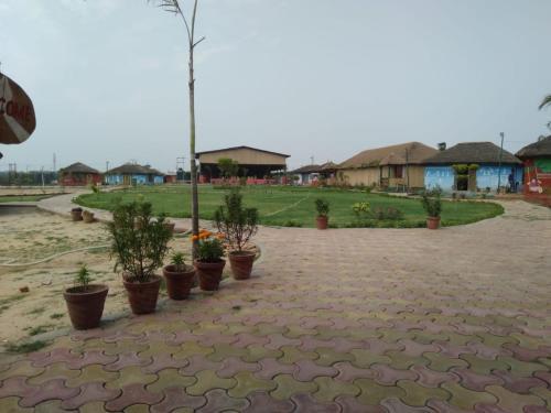 Kridha Adventure Village, Hapur