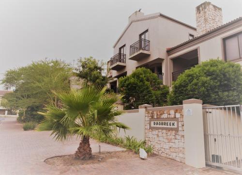 Durbanville Self-Catering Apartments