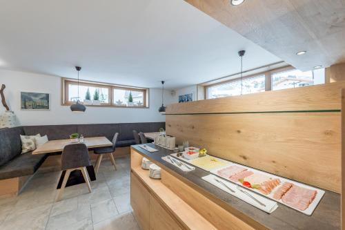 Frühstückspension Broser - Accommodation - Obergurgl-Hochgurgl