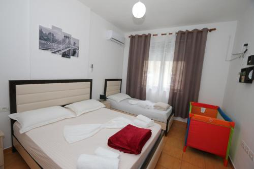 . Sweet Living Apartment