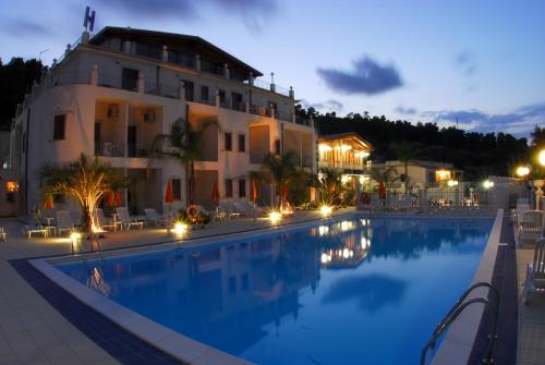 . Hotel Orchidea