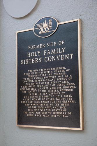 717 Orleans St., New Orleans, LA 70116, United States