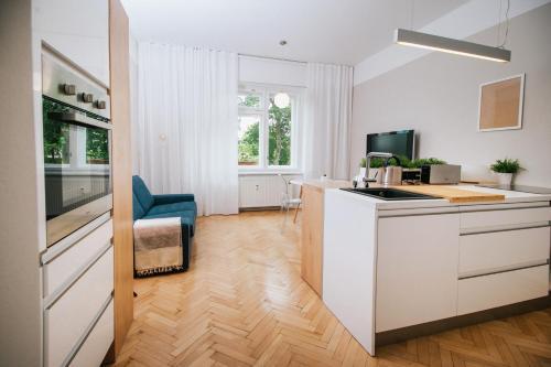 BYT V KLIDU - Apartment - Hradec Králové