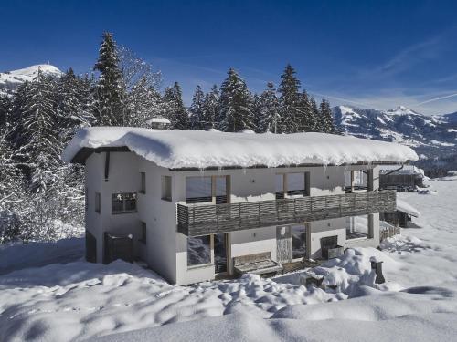 Villa Trinkl Hopfgarten im Brixental