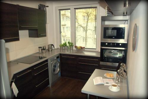 . Alma Apartments Starachowice