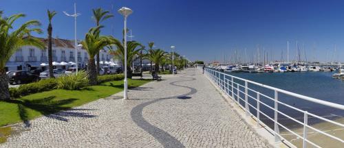 Avenida da Repúblia 171, 8900 Vila Real de Santo António, Algarve, Portugal.
