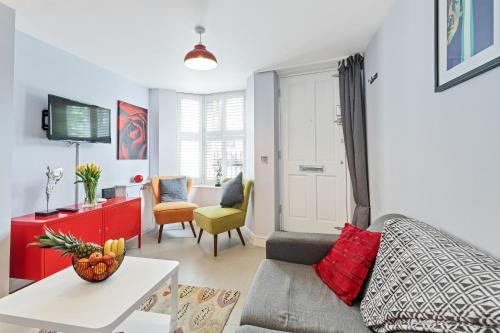 . Park View House - Central Brighton - Great group Accommodation