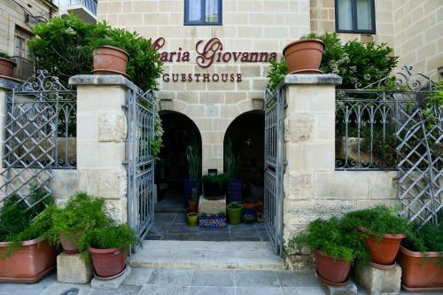 . Maria Giovanna Guest House