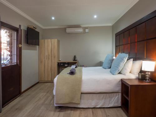 Hotel @ Secunda