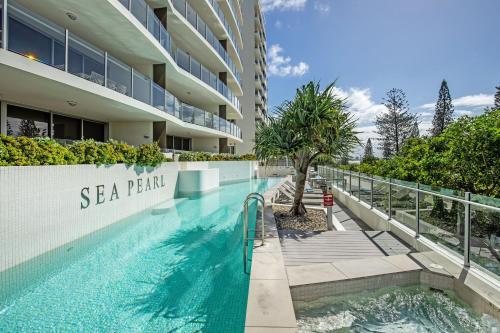Фото отеля Sea Pearl Resort