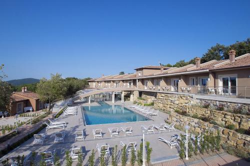 . Relais I Piastroni - Hotel Di Nardo Group