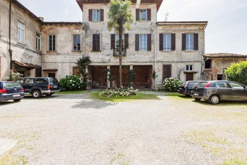 . Flatty Apartments - Sioli Giudoboni