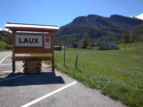 Laux apartment - Apartment - Usseaux