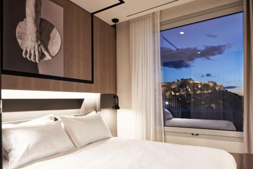 Urban Frame Hotel, Hotel in Athen