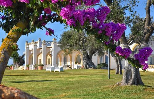 . Resort & Relax Masseria Celidonia