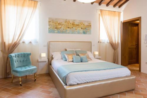 . Casa Vacanze Montefalco Il Borgo