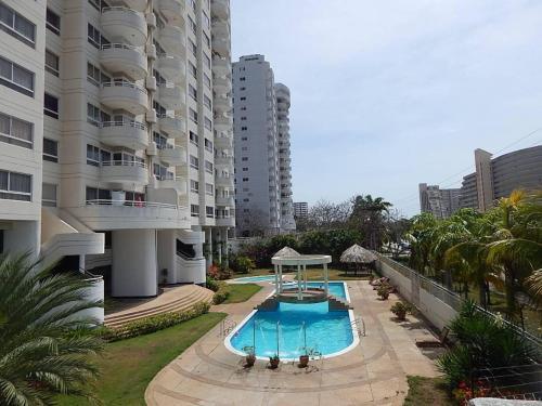 . Apartamento en Isla de Margarita