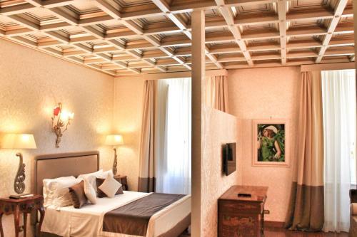 Hotel Di Rienzo Pantheon Palace