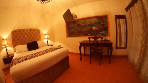 Foto kamar Real Colonial Hotel
