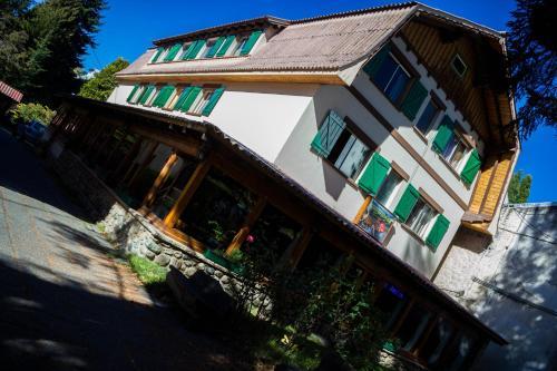 Фото отеля Hostel de la Plaza Amalia