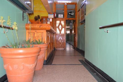 . Hotel Atlas Ouarzazate