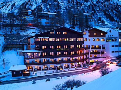 Hotel Madeleine Obergurgl