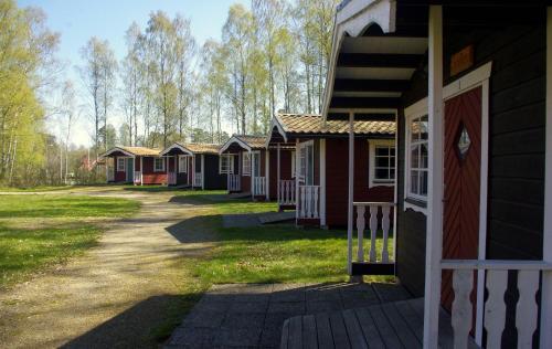 Фото отеля Hastveda vandrarhem
