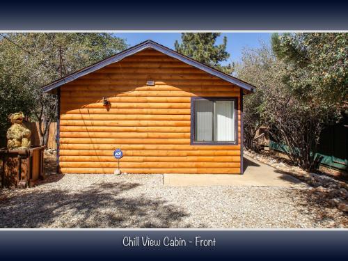 Chill View Cabin - Sugarloaf