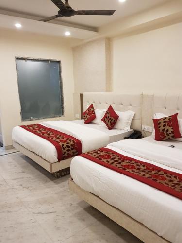 Hotel Klick International