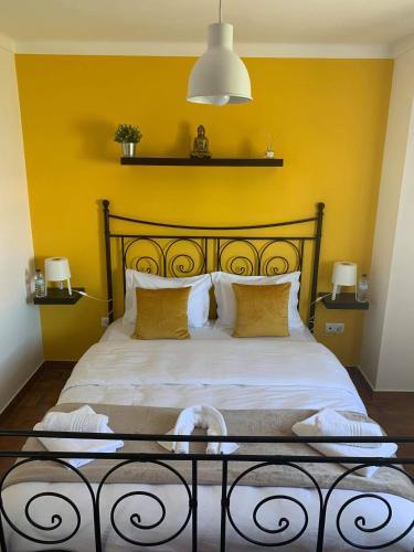 Al Casa Paquito, 7630-017 Almograve