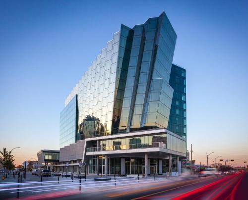 Quarter Note Hotel Edmonton Downtown