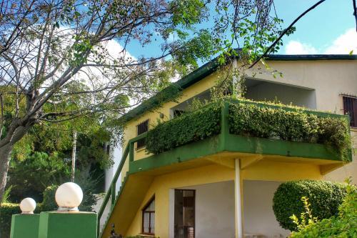 . Apartamentos Los Paraísos