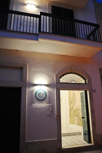 . Thalìa Guest House Marzamemi