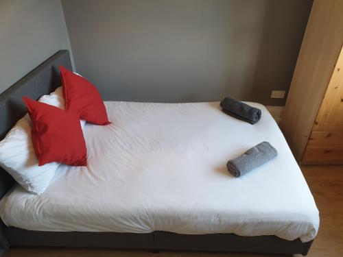Private Rooms, Shoreditch