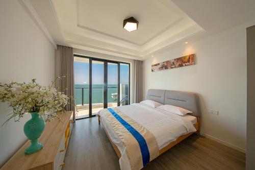 . Yu Mansion Sea View Holiday Apartment