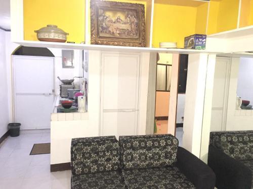 Baguio Cozy Home