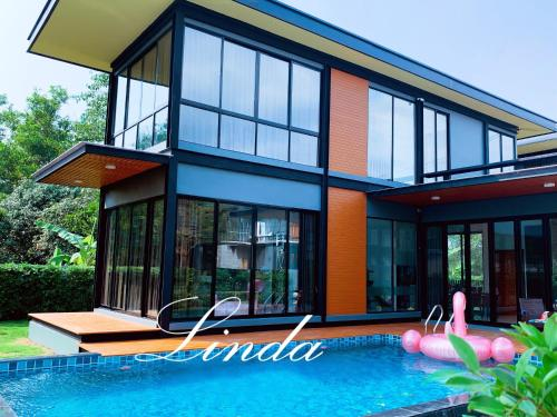 Yudee pool villa 优迪泳池独栋别墅 Yudee pool villa 优迪泳池独栋别墅